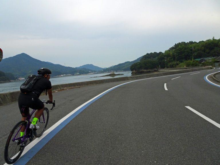 サイクリングの聖地「しまなみ海道」へ日帰り弾丸ツアー