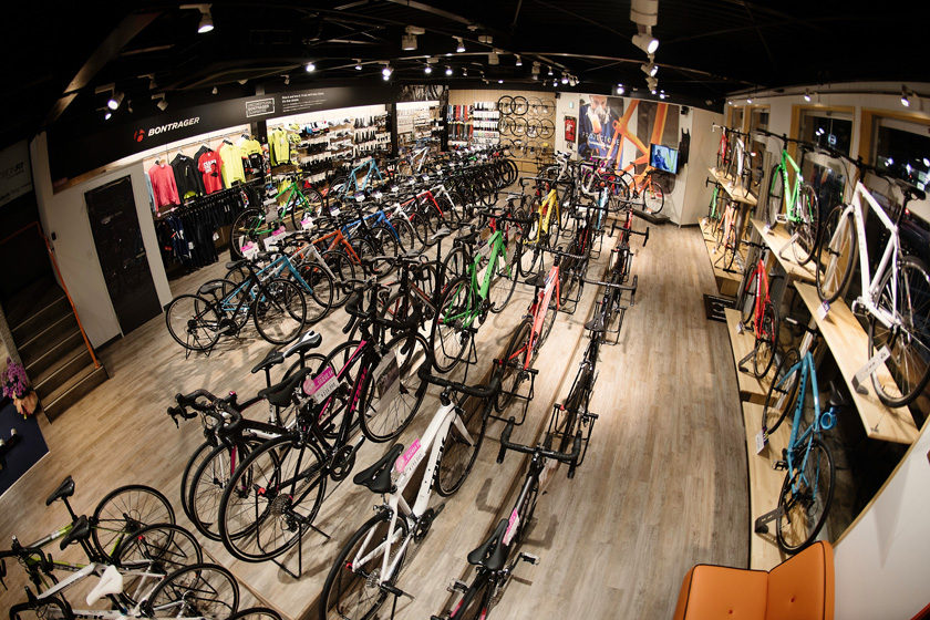 【京都西】TREK(トレック)店頭在庫状況のお知らせ【ロード】【グラベル】【クロスバイク】【マウンテン】【e-Bike】