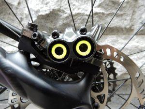 【第1弾】スタッフバイクカスタマイズブログ~MAGURA MT7 HC編~