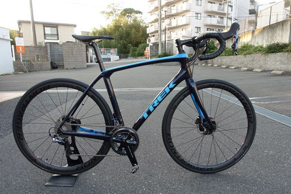 【PROJECT ONE】TREK DOMANE SLR8 DISC