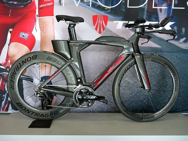 【PROJECT ONE】TREK SPEED CONCEPT