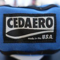 豊富なカラーラインナップのMade In USA! CEDAEROのバッグ類が入荷