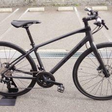 最高峰のクロスバイク FX S6 入荷