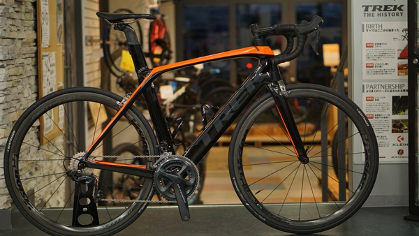 【PROJECT ONE】TREK MADONE9