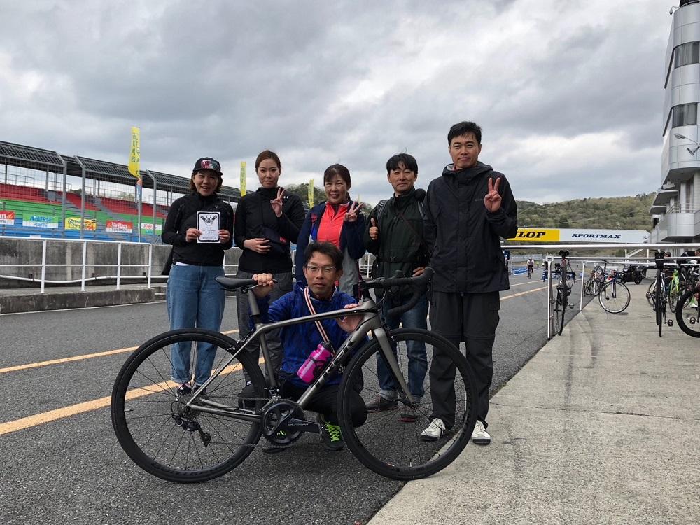 岡山エンデューロへ参加してきました!