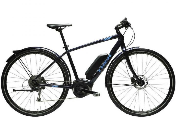 電動アシストスポーツ自転車