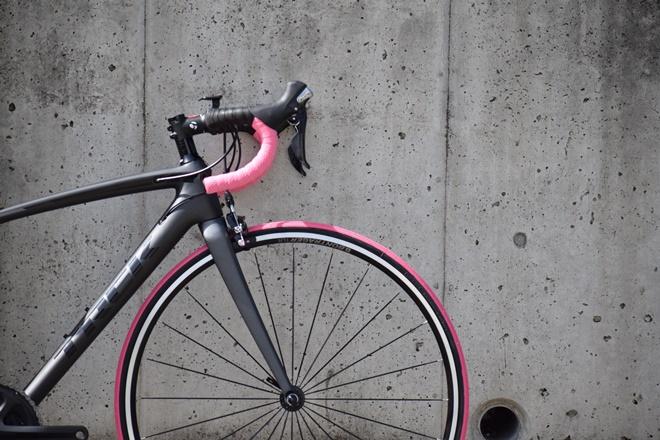 自転車をカラーカスタムしてみよう!