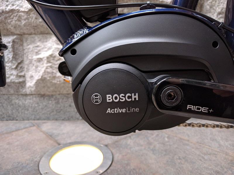 話題のe-bike! TREK(トレック) VERVE+(ヴァーヴ+)試乗車ご用意できました!【京都】【ボッシュ】【トレック】【クロスバイク…