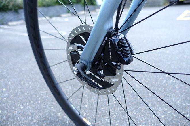 ディスクブレーキロードバイクが人気!箕面店、最近のTREK(トレック)PROJECT ONE(プロジェクトワン)。