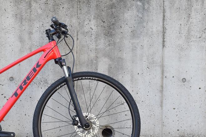 宝塚、北摂のオフロードでも安心・快適なクロスバイク!TREK 2019年モデル Dual Sportシリーズをご紹介!【トレック デュアルス…