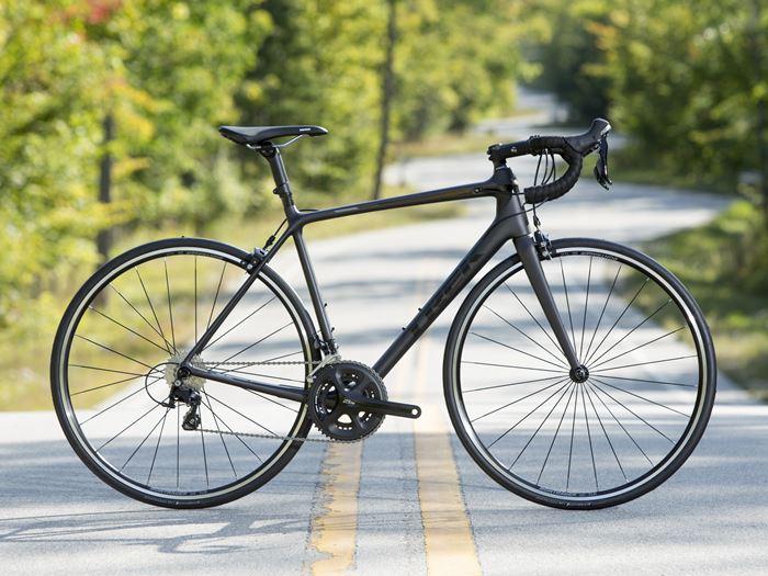 今が買い時!20万円台で購入できるTREK(トレック) 売れ筋カーボンロードバイク EMONDA SL5(エモンダ エスエル5)vsDOMA…