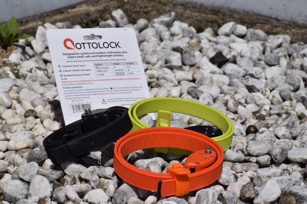 盗難防止に最高レベルの安心を!OTTO LOCK【オットロック】