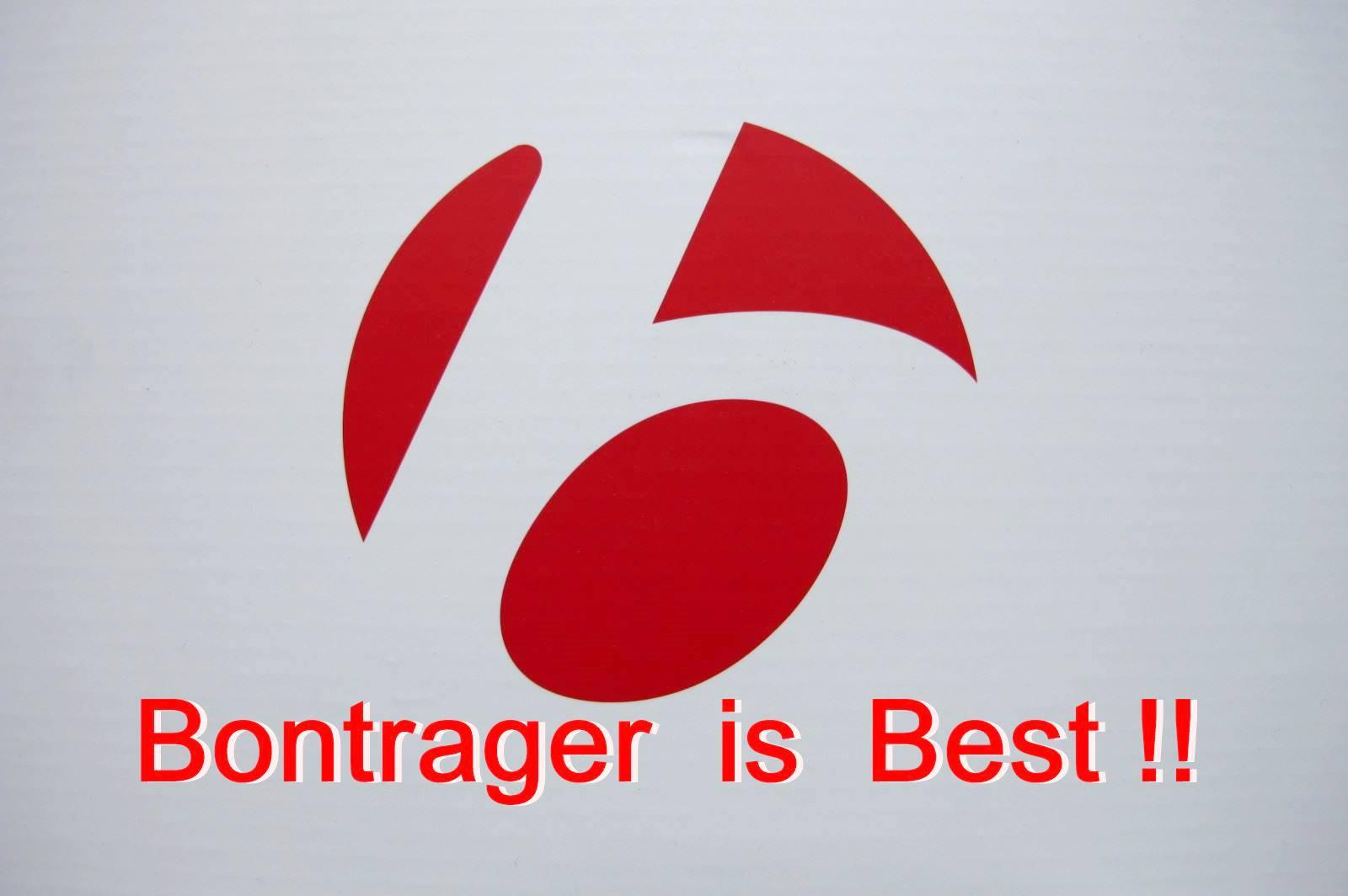 私たちがBontrager(ボントレガー)商品をオススメする3つの理由 (保証編)|兵庫 宝塚