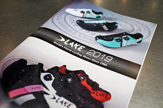 当店一押しのシューズブランド「LAKE(レイク)」の2019年モデル展示会へ行ってきました!