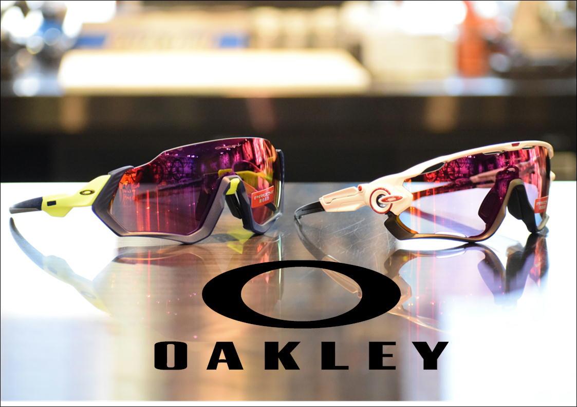 弾丸でも割れないサングラス⁉︎世界最高峰のサングラスOAKLEY(オークリー)の魅力