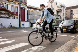 自転車VS電車 自転車通勤を始めよう!TREKスポーツバイク2選