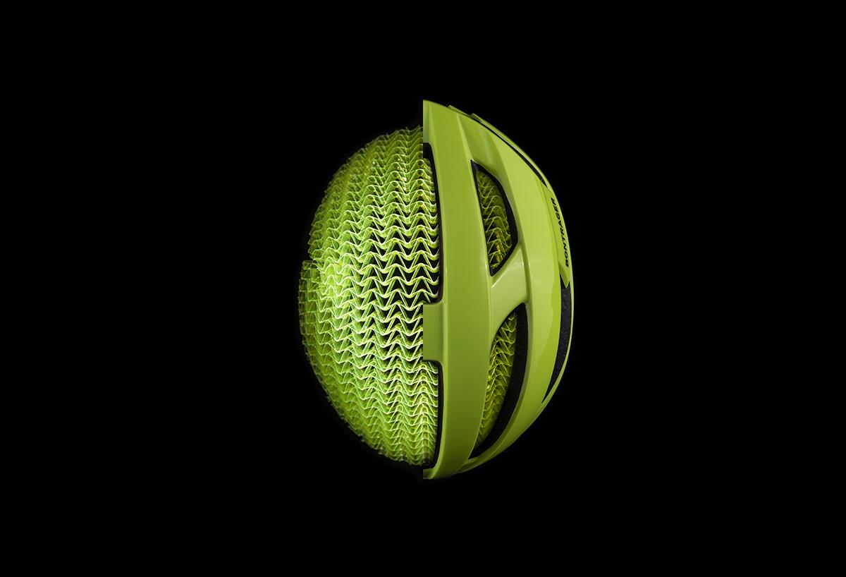 歴史を変える「WaveCel」新型ヘルメット登場!!【京都西】【安全・安心】
