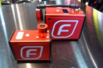 パンクの心配無用!軽量・小型・スピーディーな充電式自動空気入れ『Fumpa(フンパ)』入荷しました!