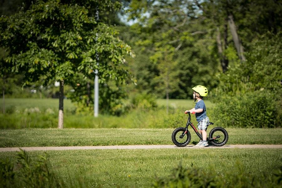 子供の日にも間に合います 即日納車可能なTREK(トレック)キッズバイク