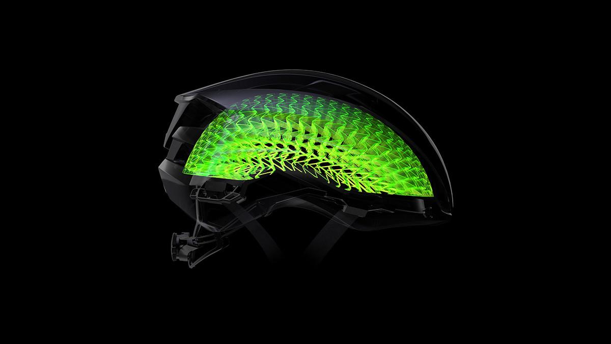 革新的なヘルメット|BONTRAGER WaveCel(ボントレガー ウェーブセル)シリーズ【京都】