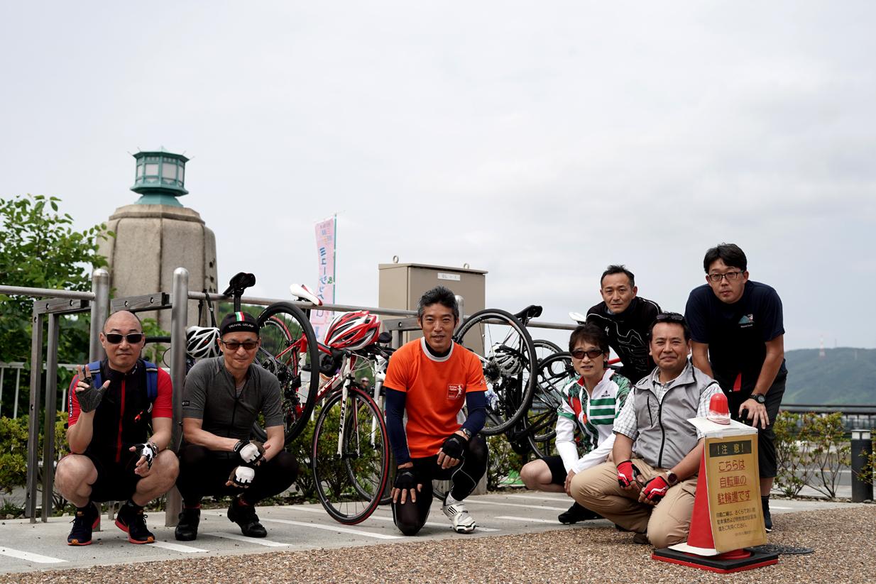京都西 ロードバイク|ビギナー向けライド開催しました! ※最新ディスクロードのインプレもあります!