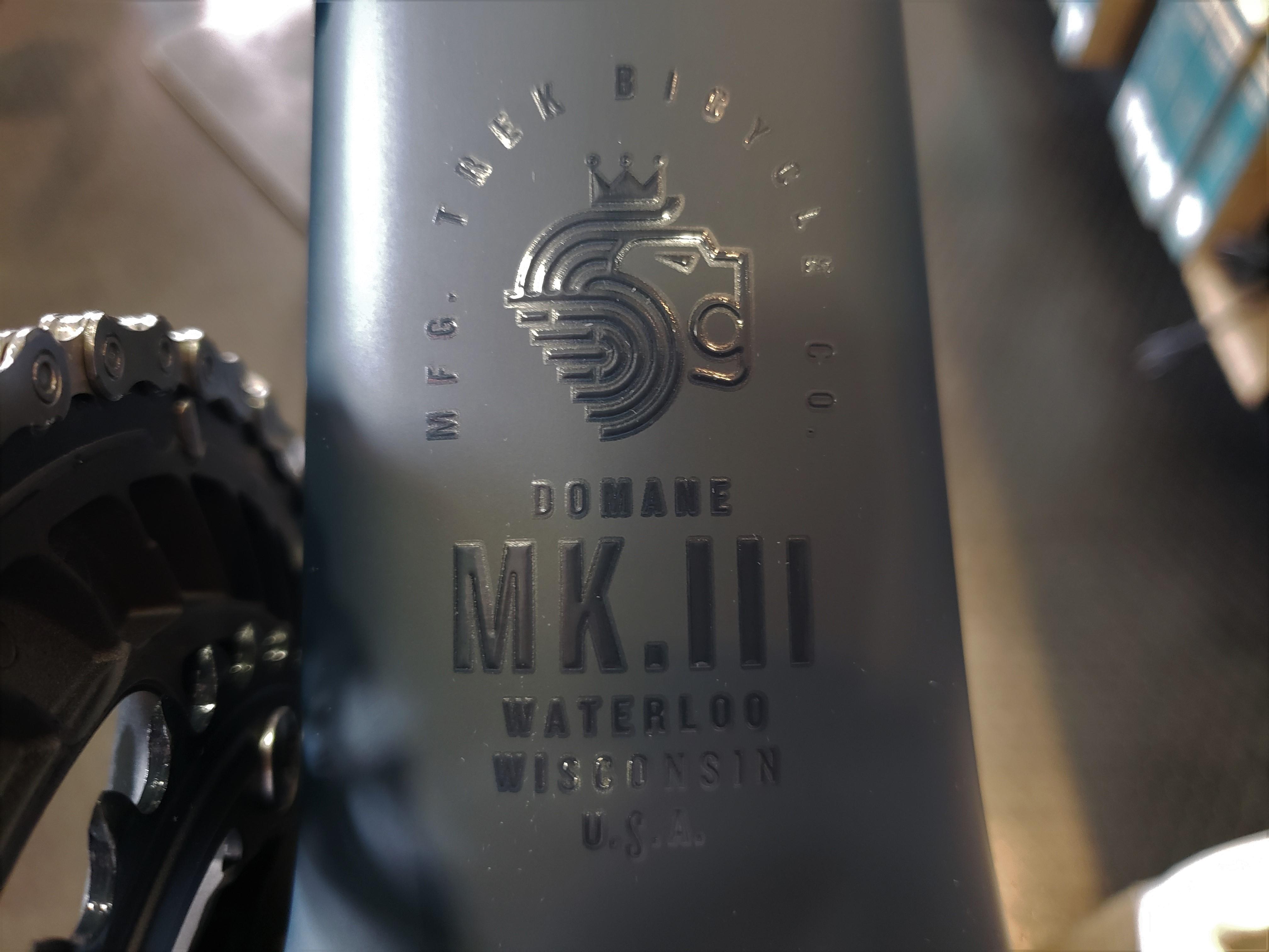2020年|NEWロードバイク TREK(トレック)新型DOMANE SL 、SLR(ドマーネ)正式発表!早くも受注開始。