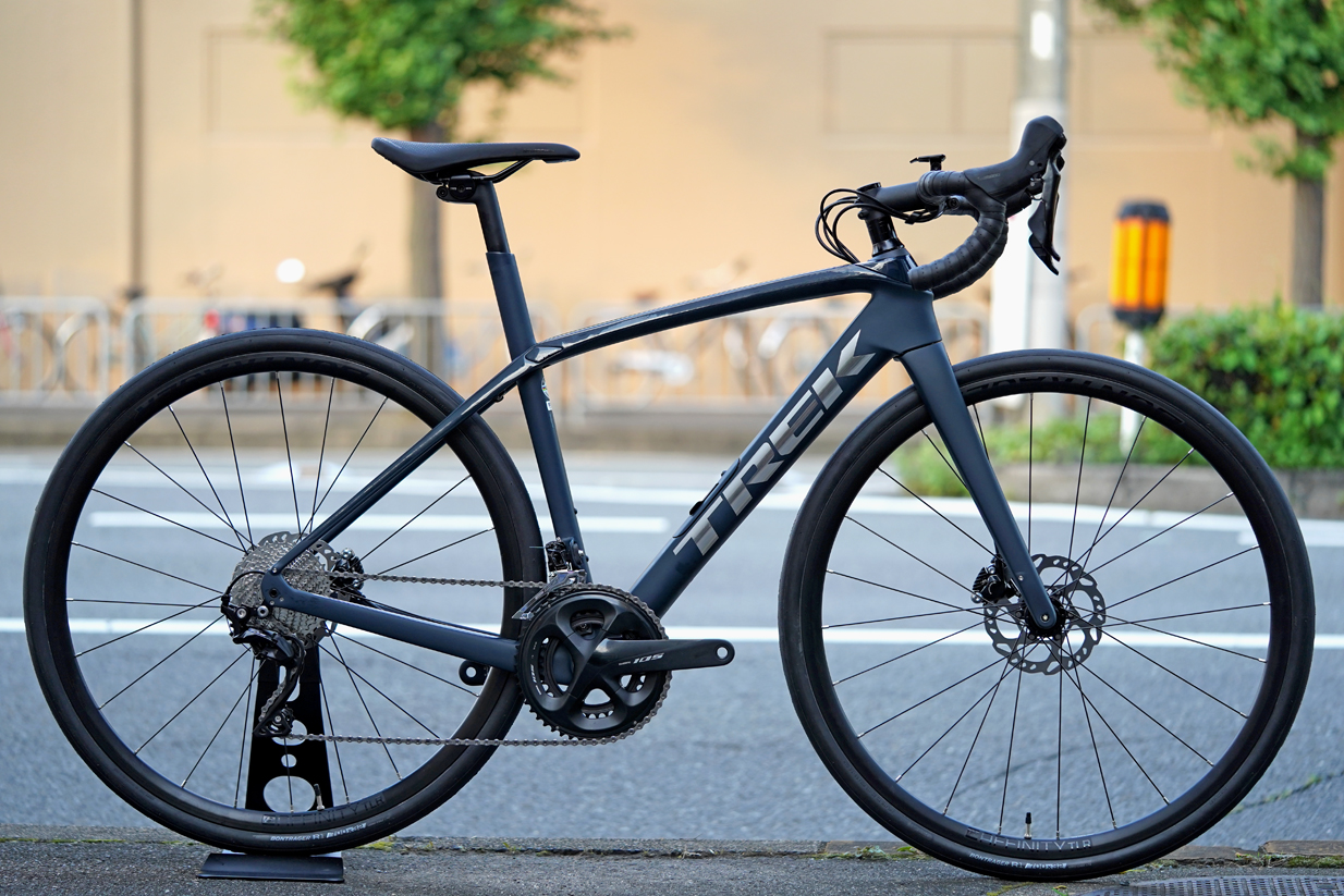 2020年|NEWロードバイク TREK(トレック)新型DOMANE(ドマーネ)正式発表!早くも店頭に入荷しております!