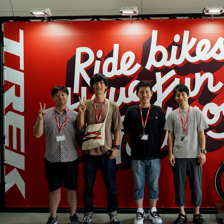 TREK WORLD 2020(トレックワールド2020)視察レポート 新型『DOMANE(ドマーネ)』などの注目のNEWバイクやBONTR…
