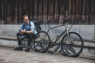 【新生活に】通勤・通学や普段使いに便利なスポーツ自転車、クロスバイクがお得に手に入る各種キャンペーン開催中です|京都