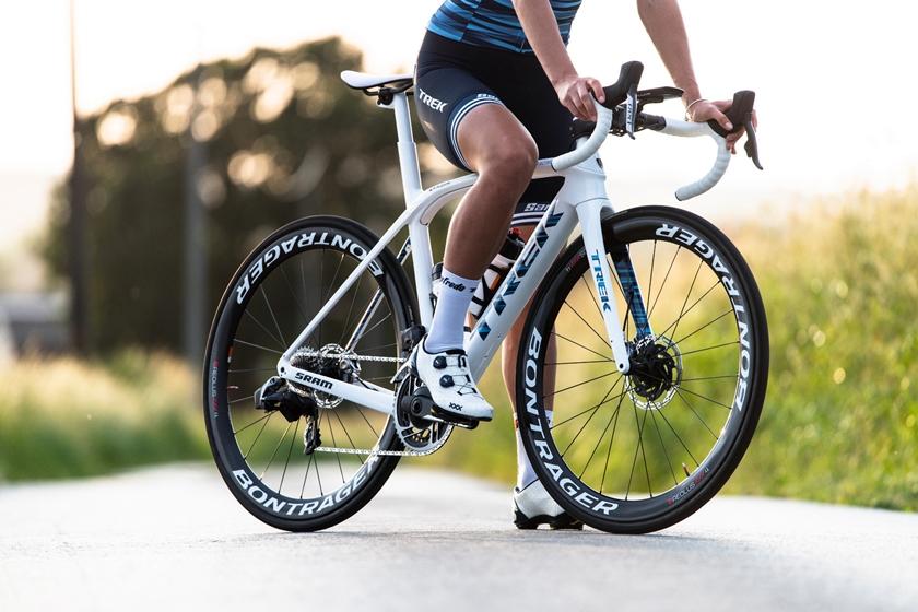 ロードバイク 京都|TREK(トレック)新型「Domane(ドマーネ)」実走インプレッション!今までのロードバイクにない魅力