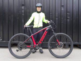 トレック e-Bike|今話題のPowerfly5とALLANT+8を実際に試乗してみました!【兵庫 宝塚】
