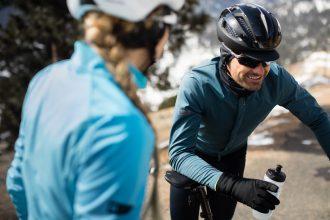 ボントレガー 秋冬ウェア|気温別での最適なサイクリングアパレルの選び方。