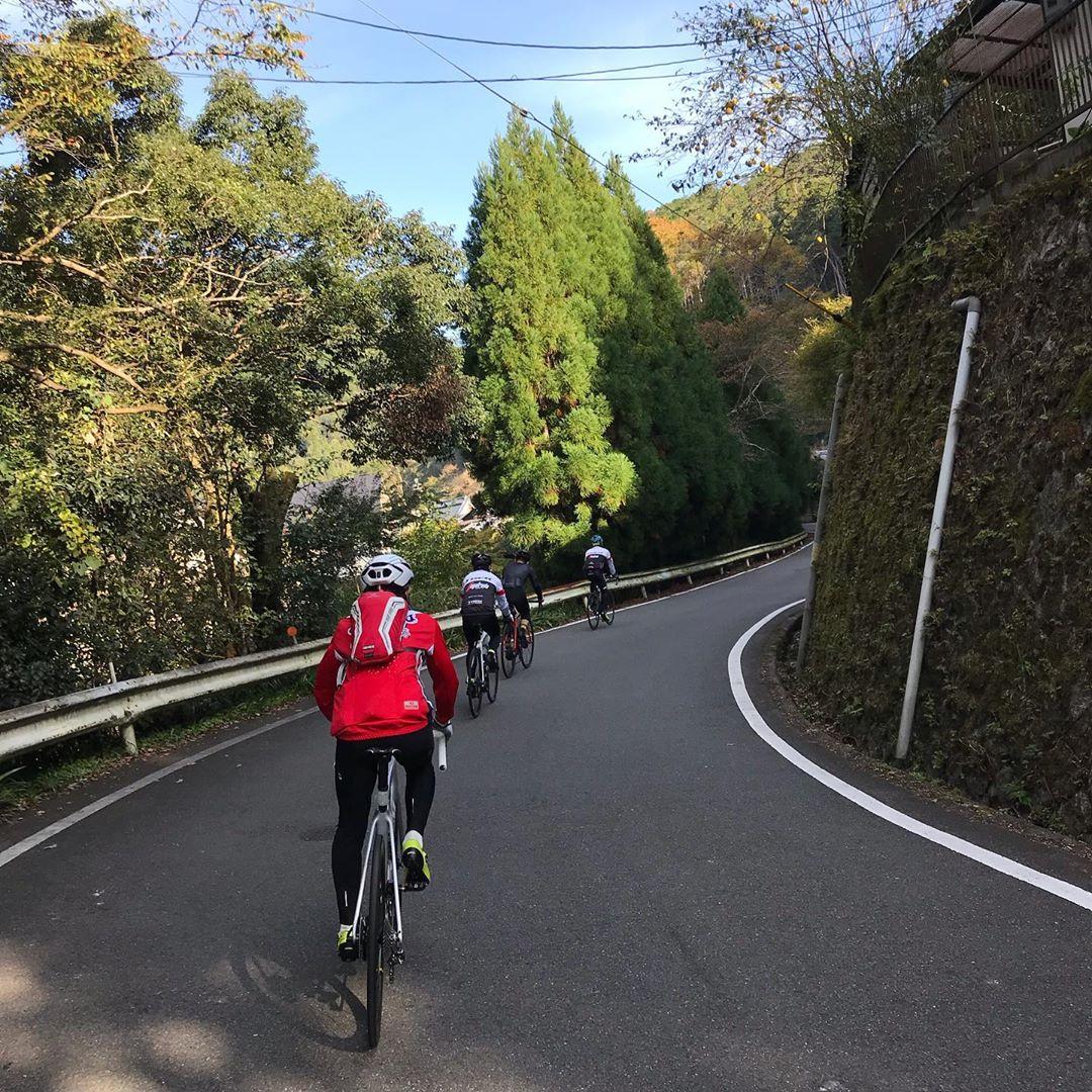 京都店9月サンデーライドMTB&ROAD RIDEのお知らせ!
