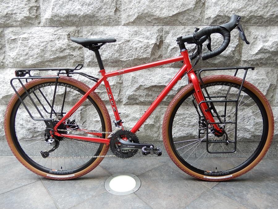 【セール】お得な各モデル一台限りのカスタムバイクご用意あります【ロードバイク】【グラベルロード】|京都