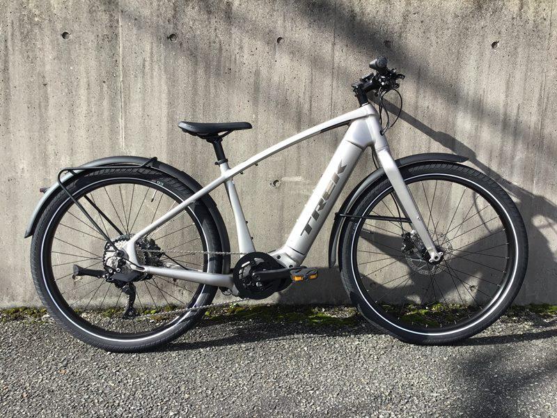 最新ドライブユニットを搭載した街乗り向けE-Bike「Allant+8」 入荷しました!【箕面】