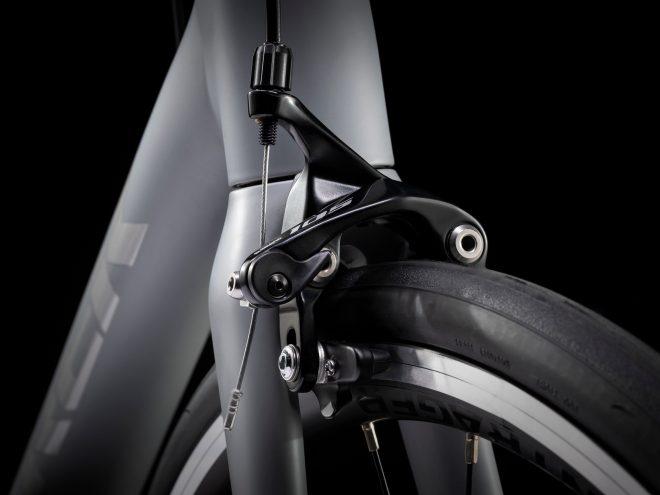 TREK EMONDA ALR5|パーツの重量比較でみるリムブレーキの優位性とは?