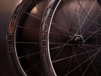 究極アップグレードロードホイール|Bontrager 『Aeolus RSL 37 TLR DISC』が新登場!