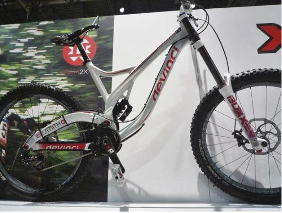 インターバイク2011