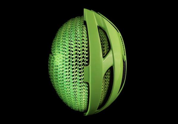 安全なヘルメットはBONTRAGER WaveCel(ボントレガー ウェーブセル)で決まり!