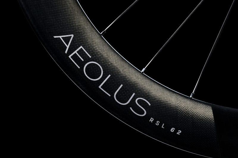 最軽量・最速・新次元!とにかくスゴイ!Bontrager(ボントレガー) 新型Aeolus RSLホイール登場!