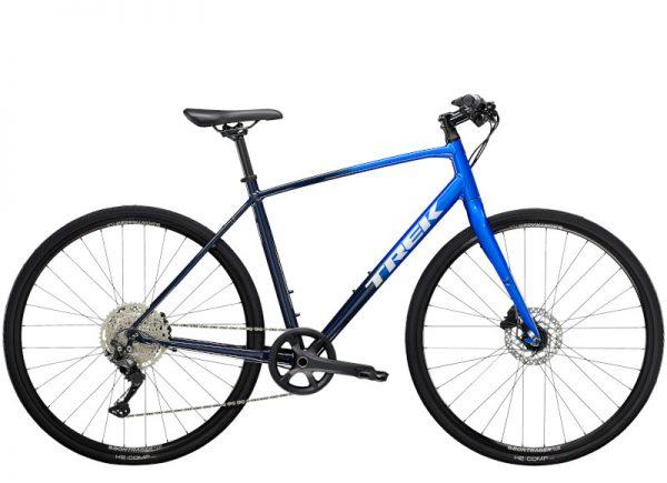 【2022/NEW】 TREK クロスバイク『FX』『Dual Sport』予約開始!【宝塚店】