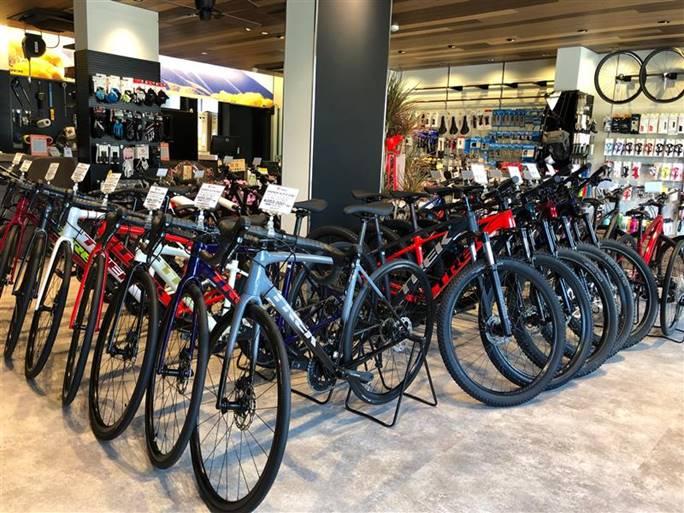 大阪 吹田 一条サイクルセンター TREK(トレック) 2022年モデル、バイク予約枠空き情報≪2021年9月6日更新≫