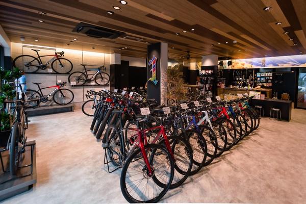 《2021年10月22日更新》一条サイクルセンター・バイク在庫リスト