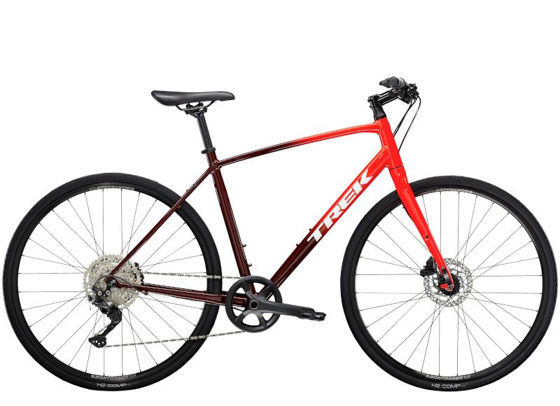 2022NEWモデル TREK クロスバイク『FX』『Dual Sport』ご紹介!【箕面 北摂】
